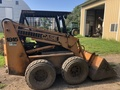 1982 Case 1845 Skid Steer