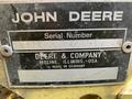 2005 John Deere 7300 Self-Propelled Forage Harvester