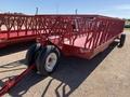 2018 Apache WFW24A1 Feed Wagon