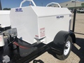 2019 Duo Lift FH500 Fuel Trailer