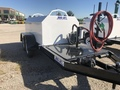 2019 Duo Lift FH990 Fuel Trailer