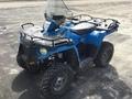 2016 Polaris 450 SPORTSMAN ATVs and Utility Vehicle