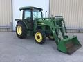 2002 John Deere 5420 40-99 HP
