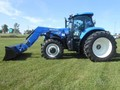New Holland T7.210 100-174 HP