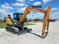 2018 Case CX80C Excavators and Mini Excavator