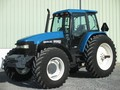 1998 Ford New Holland 8560 100-174 HP
