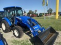 2019 New Holland BOOMER 45 40-99 HP