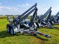 2020 Travis Seed Cart HSC2200 Seed Tender