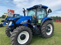 2019 New Holland T6.165 100-174 HP