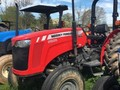 Massey Ferguson 2605 Under 40 HP