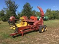 New Holland 900 Pull-Type Forage Harvester