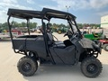 2014 Honda Pioneer 700-4 ATVs and Utility Vehicle
