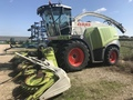 2012 Claas 980 Miscellaneous