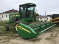 2004 John Deere 4895 Self-Propelled Windrowers and Swather