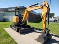 2019 Case CX37C Excavators and Mini Excavator