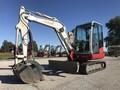 2016 Takeuchi TB240 Excavators and Mini Excavator