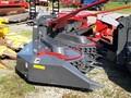 Dion F61 Forage Harvester Head