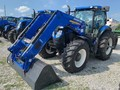 2015 New Holland T7.190 100-174 HP