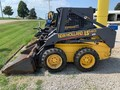 2001 New Holland LS140 Skid Steer
