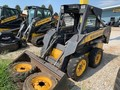 2006 New Holland L140 Skid Steer