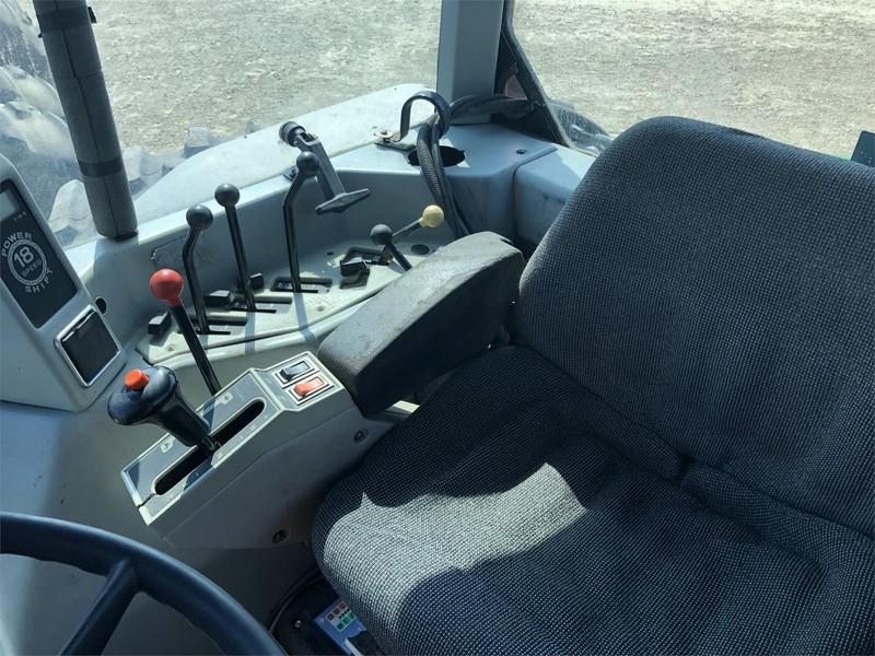 AGCO White 6215 Tractor