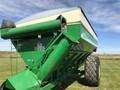 1999 Killbros 1800 Grain Cart