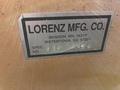 1999 Lorenz 738 Snow Blower
