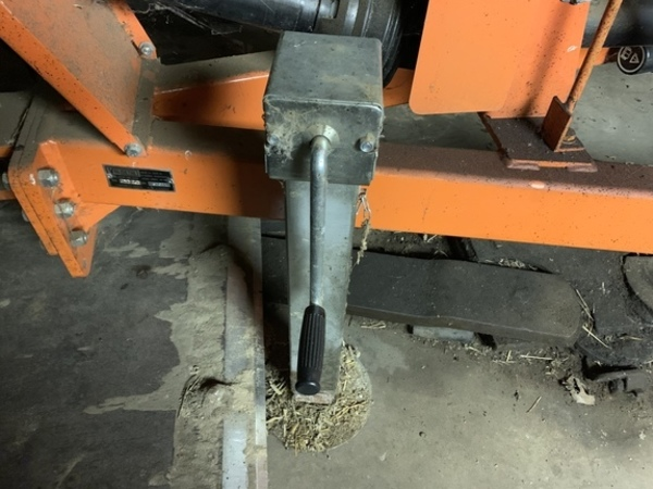 2016 Other VALMETAL Grinders and Mixer