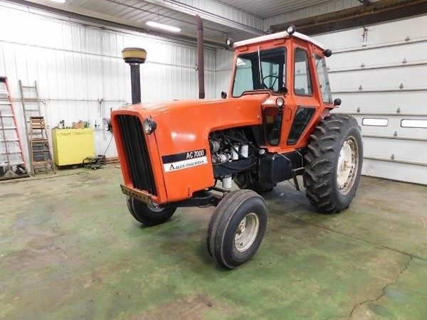 1974 Allis Chalmers 7000 Tractor