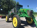 2010 John Deere 4730 Self-Propelled Sprayer