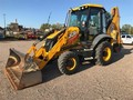 2013 JCB 3CX14 Backhoe