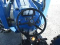 2001 Ford 7610S Tractor