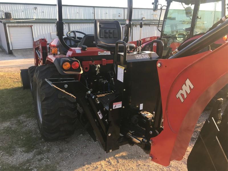 2020 TYM T394HST Tractor