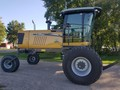 2016 Challenger WR9840 Self-Propelled Windrowers and Swather