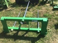 2013 Frontier AB12E Loader and Skid Steer Attachment