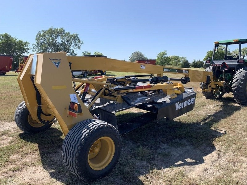 2019 Vermeer TM1210 Mower Conditioner
