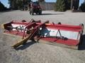 Mathews Company 180SB Flail Choppers / Stalk Chopper