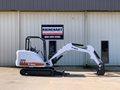 2007 Bobcat 329G Excavators and Mini Excavator