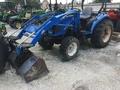 2007 Holland TC45DA 40-99 HP