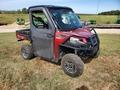 2014 Polaris Ranger XP 900 ATVs and Utility Vehicle