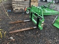 2016 Frontier AP12 Loader and Skid Steer Attachment