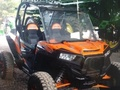 Polaris RZR ATVs and Utility Vehicle