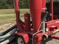 2014 Buhler Farm King GV40165 Grain Vac