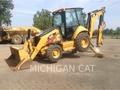 2011 Caterpillar 420EST Excavators and Mini Excavator