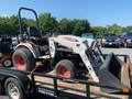 Bobcat CT122 Under 40 HP