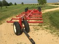 2019 Notch BT8-19K Bale Wagons and Trailer