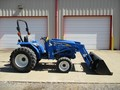 2009 New Holland T1520 Under 40 HP