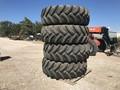 Firestone 600/65R38 Wheels / Tires / Track