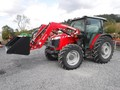 2017 Massey Ferguson 4708 40-99 HP