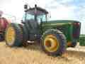 1998 John Deere 8200 Tractor